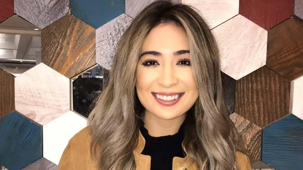 Abbey Fernández is all over social media in Bay Area | Cronkite News Lab