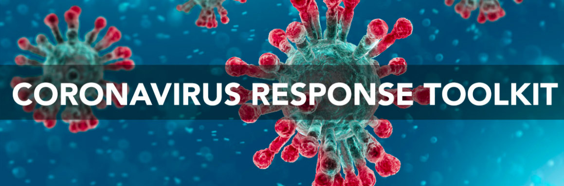 Coronavirus Resource Toolkit from National Association of Broadcasters